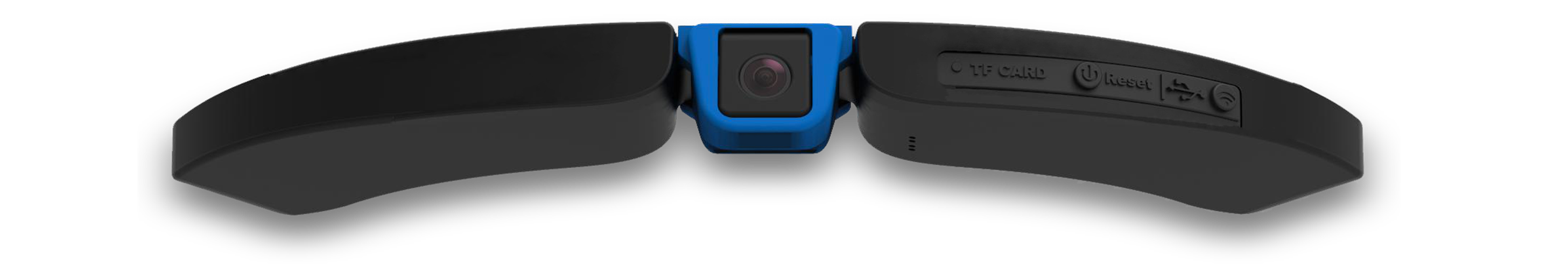 Cambox ISI3 new generation helmet camera for equestrian sports