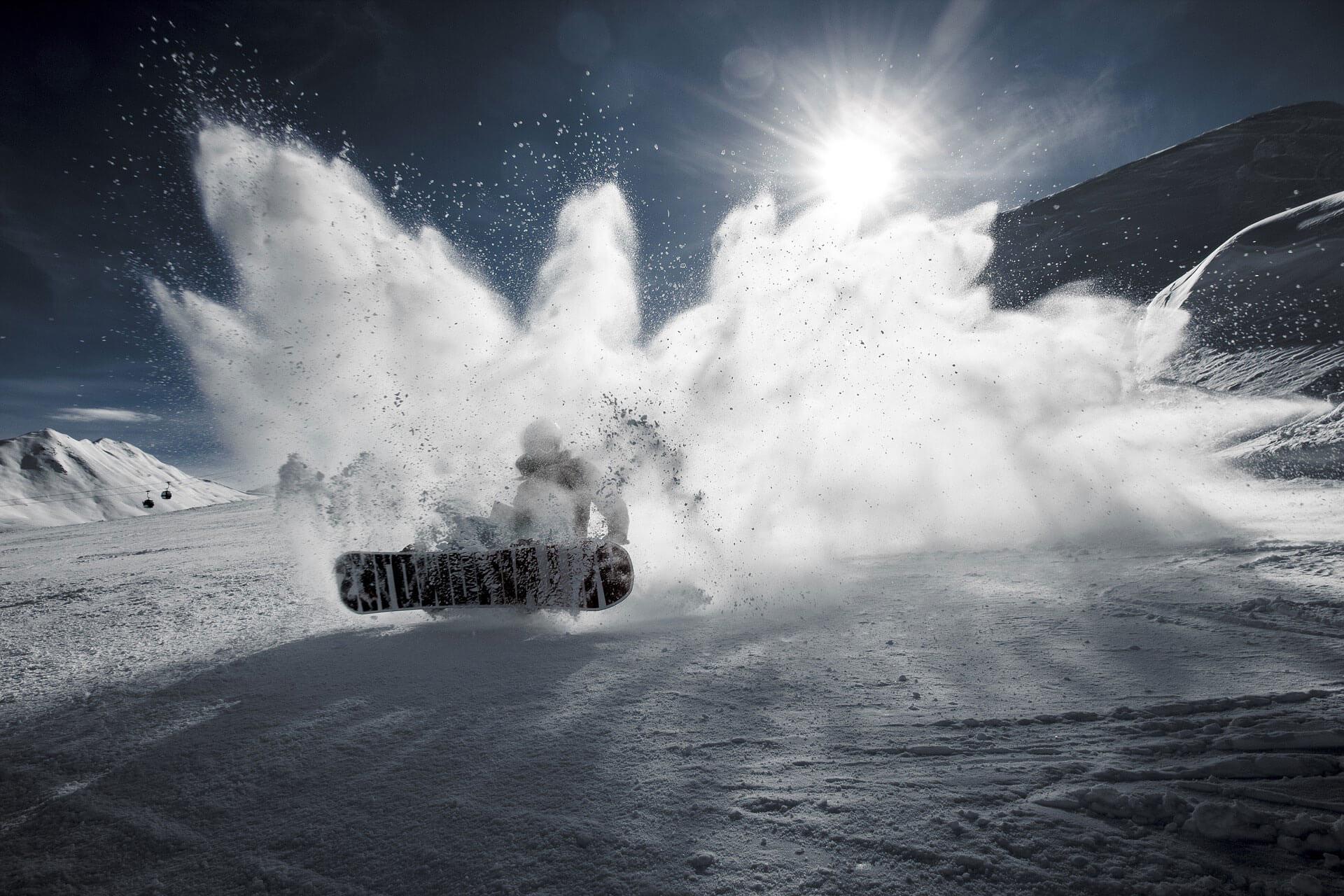 Cambox Xtrem - Caméras embarquées dédiées aux sports extrêmes