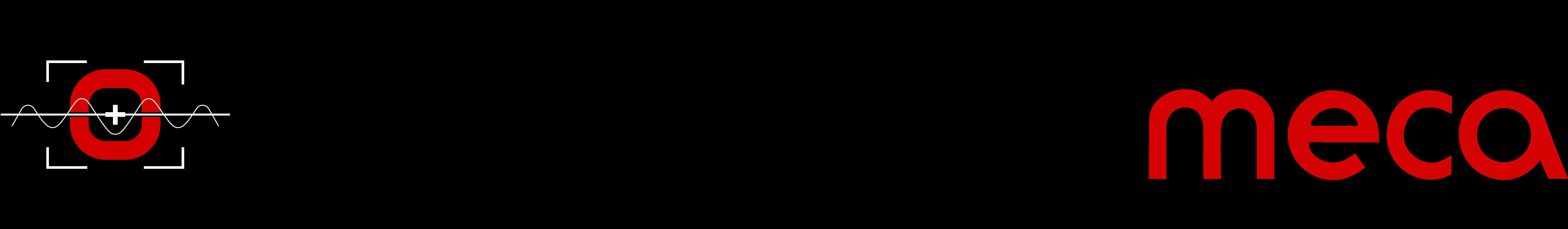 Logo Cambox Meca